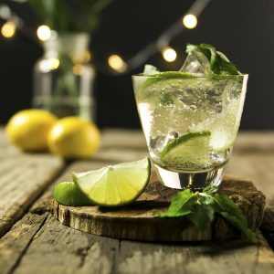cocktail catering malaga
